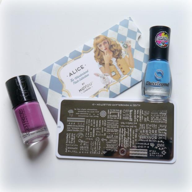 catrice meet berry + alice in wonderland stamping(12)