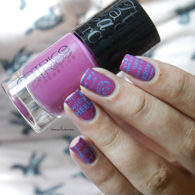 catrice meet berry + alice in wonderland stamping(6)