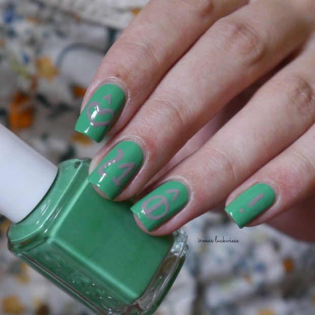 essie mojito madness + miss fancy pants(6)