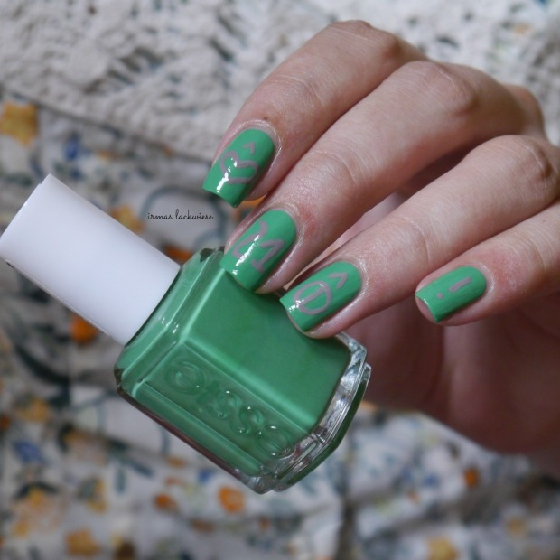 essie mojito madness + miss fancy pants(7)