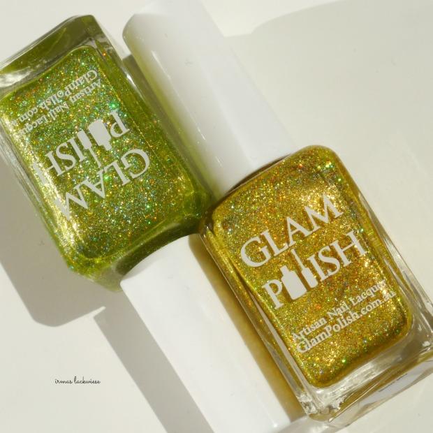 glam polish scorpio + leo gradient (11)