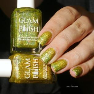 glam polish scorpio + leo gradient (8)