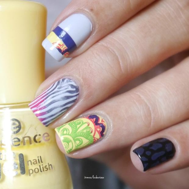 inspired by fashion nailart (10)