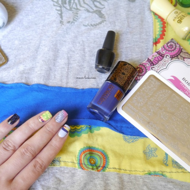 inspired by fashion nailart (12)