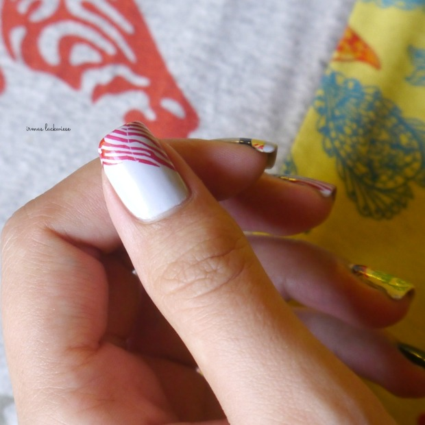 inspired by fashion nailart (14)