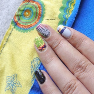 inspired by fashion nailart (16)