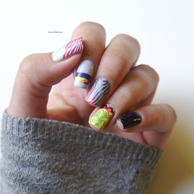 inspired by fashion nailart (19)