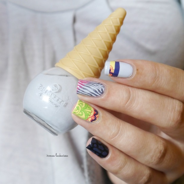 inspired by fashion nailart (7)
