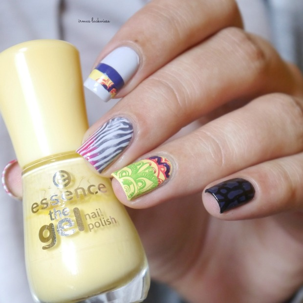inspired by fashion nailart (9)