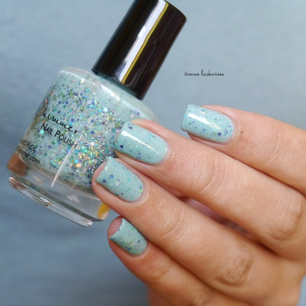 kbshimmer i've seen sweater days (1)