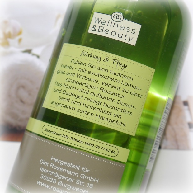 wellness & Beauty - Lemongras & Verbene (7)
