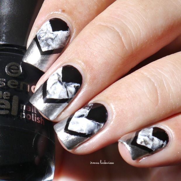 essence black is back + marmor and silver triangles(15)