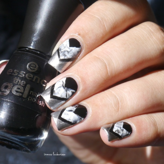 essence black is back + marmor and silver triangles(17)