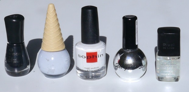 essence black is back + marmor and silver triangles(18)