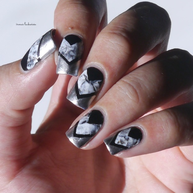 essence black is back + marmor and silver triangles(19)