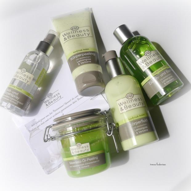 wellness & Beauty - Lemongras & Verbene (1)