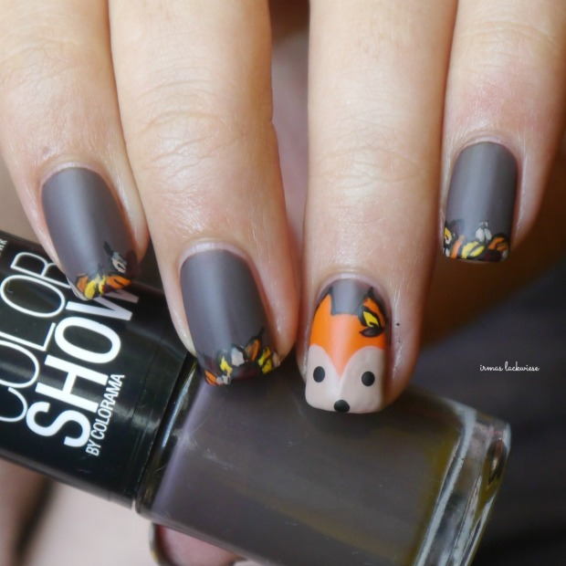 maybelline-midnight-taupe-fox-nailart14