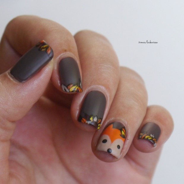 maybelline-midnight-taupe-fox-nailart8