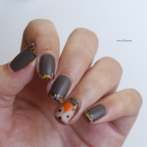 maybelline-midnight-taupe-fox-nailart9