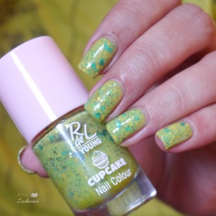 rdel young cupcake apple green (3)