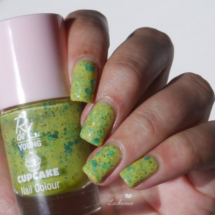 rdel young cupcake apple green (5)