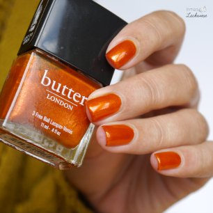butter london sunbaker + glitter lipart (5)