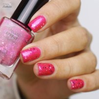 hema jelly beans pink + special effect happy pink (3)