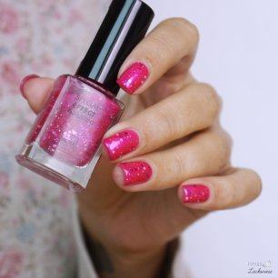 hema jelly beans pink + special effect happy pink (4)