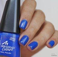 manhattan blue party dress (2)