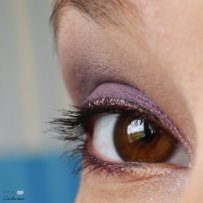 mauve lips + purple eyemakeup (4)